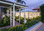 Hôtel Durban - Avondale Boutique Hotel-1