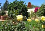 Location vacances Azrou - Riad Dar Zidane-3