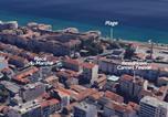 Hôtel Alpes-Maritimes - Residhotel Cannes Festival-3