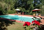 Location vacances  Province de Pise - Agriturismo Vitalba-2