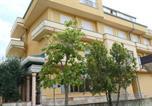 Hôtel Province d'Avellino - Hotel L'Ulivo-3