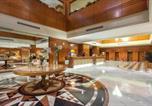 Hôtel Tunis - El Mouradi Hotel Africa Tunis-3
