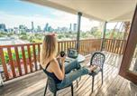 Hôtel Australie - Somewhere To Stay Backpackers-2