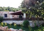 Location vacances Cisternino - Trullo Grande Noce-1