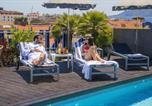 Hôtel 4 étoiles Cannes - Best Western Plus Cannes Riviera-2