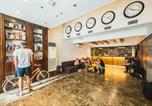 Hôtel Makati City - Z Hostel-2