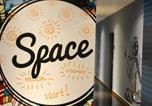 Hôtel Malaisie - Space Hotel @ Chinatown Kuala Lumpur-2