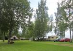 Camping Tampere - Manso Camping-2