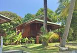 Location vacances Ban Tai - Hin Kong Sunset Beach Front House-4