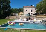 Location vacances Saulce-sur-Rhône - Gîte chez Marcel-1