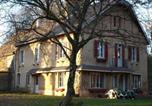 Hôtel Dole - Calme et Volupté-3
