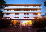 Hôtel Bibione - Hotel Kennedy-4