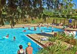Camping Anneyron - Camping Iserand Calme et Nature