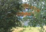 Location vacances Lindberg - Chalet Zauberberg-1