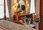 Hôtel Bramber - Best Western Plus Old Tollgate Hotel-4