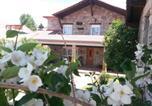 Location vacances Hoyos del Espino - Ermita de Gredos-1