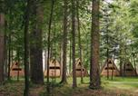 Camping Bled - Forest Camping Mozirje-3