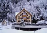 Location vacances Zell am Ziller - Villafrancesca - Emanuela/Raffaela-1