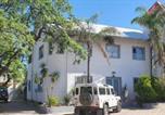 Hôtel Namibie - Vondelhof Guesthouse-1