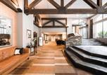 Hôtel Te Anau - Hotel St Moritz Queenstown - Mgallery by Sofitel-4