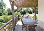 Location vacances Embry - Holiday home Maninghem Gh-1060-3