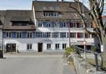 Hôtel Wangen bei Olten - B&B zum Rössli-4