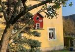 Location vacances Bad Schandau - Ferienhaus Elbufer 83-3