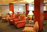 Hôtel Toledo - Fairfield Inn & Suites Toledo North-4
