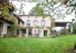 Location vacances Vieille-Brioude - Gîte Lavaudieu, 4 pièces, 6 personnes - Fr-1-582-268-1
