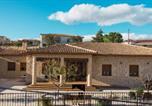 Location vacances Pastrana - Casa Rural Alvaro-1