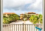 Hôtel Antilles néerlandaises - Villa Tokara-4