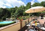 Location vacances  Province de Sienne - Il Boschetto-4