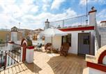 Location vacances Sanlúcar de Barrameda - Casa Alvero-1