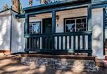 Location vacances Stateline - Doc's Cottages South Lake Tahoe-4