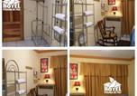 Hôtel Managua - Hotel Posada de Paz Managua-2