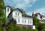 Hôtel Osterfeld - Traumparadies-1