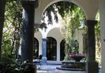Hôtel San Miguel de Allende - Casa Mision de San Miguel-1