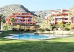 Location vacances Finestrat - Apartamento en Sierra Cortina-1
