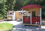 Hôtel Leende - Pipowagen Camping Puur Genieten-2