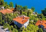 Location vacances Lovran - Studio apartman Villa Gianna-4