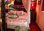 Location vacances Valhermoso de la Fuente - La Quinta de Malu romantic hotel in Cuenca-4