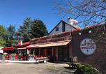 Ibis Colmar Est - Hotel Brasserie en Alsace