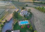 Location vacances  Province de Viterbe - Il Raggio di Sole-1