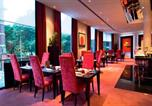 Hôtel 5 étoiles Lille - Sofitel Brussels Europe-2