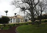 Location vacances Ponta Delgada - Anthero Quental Boutique Apartment-2