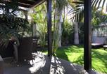 Location vacances Maspalomas - Palm Bungalow-3
