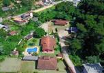 Location vacances Mairiporã - Linda casa de campo em Atibaia-2