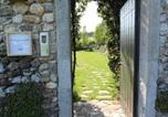 Location vacances Ragogna - Al vecchio fienile-3