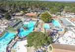 Camping Messanges - Camping Le Vieux Port Resort & Spa by Resasol-2