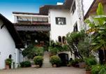 Location vacances Appiano sulla strada del vino - Ansitz Wendelstein-1